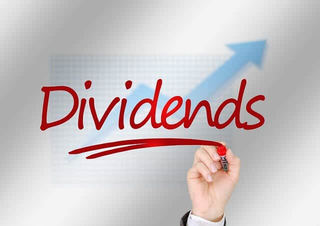Dividend picture